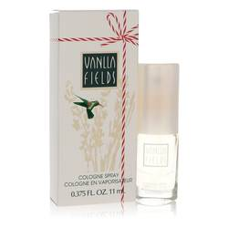 Vanilla Fields Perfume by Coty 0.38 oz Cologne Spray