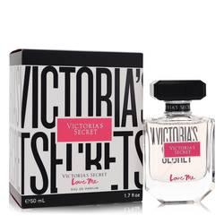 Victoria's Secret Love Me Perfume by Victoria's Secret 1.7 oz Eau De Parfum Spray