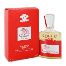 Viking Cologne by Creed 1.7 oz Eau De Parfum Spray