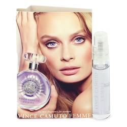 Vince Camuto Femme Perfume by Vince Camuto 0.09 oz Vial (sample)
