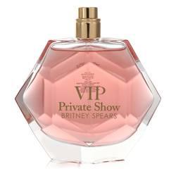Vip Private Show Perfume by Britney Spears 3.3 oz Eau De Parfum Spray (Tester)