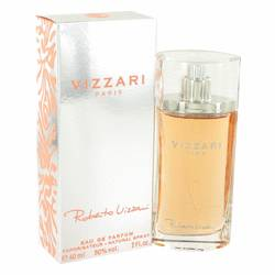 Vizzari Perfume by Roberto Vizzari 2 oz Eau De Parfum Spray