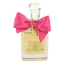 Viva La Juicy Perfume by Juicy Couture 3.4 oz Eau De Parfum Spray (unboxed)