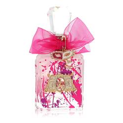 Viva La Juicy Soiree Perfume by Juicy Couture 3.4 oz Eau De Parfum Spray (Tester)