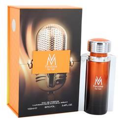 Victor Manuelle Paradise Perfume by Victor Manuelle 3.4 oz Eau De Parfum Spray