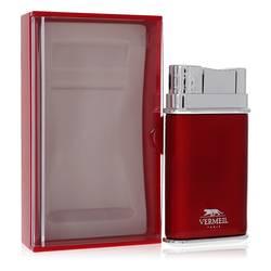 Vermeil Red Cologne by Vermeil 3.4 oz Eau De Toilette Spray