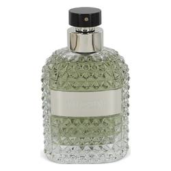 Valentino Uomo Acqua Cologne by Valentino 4.2 oz Eau De Toilette Spray (Tester)