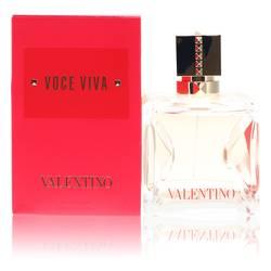 Voce Viva Perfume by Valentino 3.38 oz Eau De Parfum Spray
