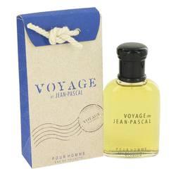 Voyage Cologne by Jean Pascal, 1.7 oz Eau De Toilette Spray for Men