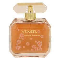 Vixen Pour Femme Perfume by YZY Perfume 3.7 oz Eau De Parfum Spray (unboxed)