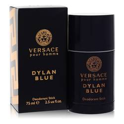 Versace Pour Homme Dylan Blue Cologne by Versace 2.5 oz Deodorant Stick