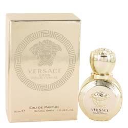Versace Eros Perfume by Versace 1 oz Eau De Parfum Spray