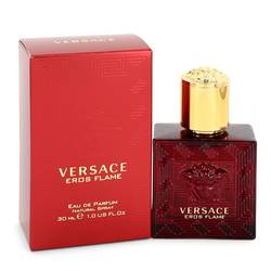 Versace Eros Flame Cologne by Versace 1 oz Eau De Parfum Spray
