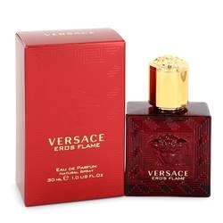 Versace Eros Flame Cologne by Versace 1 oz Eau De Parfum Spray
