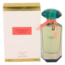 Very Sexy Now Perfume by Victoria's Secret 1.7 oz Eau De Parfum Spray (2016 Edition)