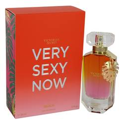 Very Sexy Now Beach Perfume by Victoria's Secret 1.7 oz Eau De Parfum Spray