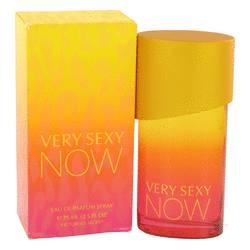 Very Sexy Now Perfume by Victoria's Secret 2.5 oz Eau De Parfum Spray