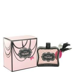 Victoria's Secret Noir Tease Perfume by Victoria's Secret 3.4 oz Eau De Parfum Spray