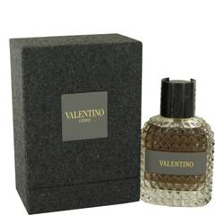Valentino Uomo Cologne by Valentino 3.4 oz Eau De Toilette Spray (Limited Edition Packaging)