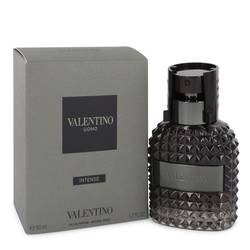 Valentino Uomo Intense Cologne by Valentino 1.7 oz Eau De Parfum Spray