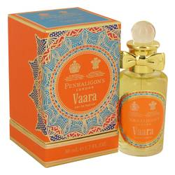 Vaara Perfume by Penhaligon's 1.7 oz Eau De Parfum Spray (Unisex)