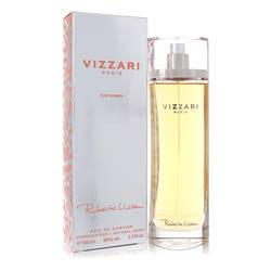 Vizzari Perfume by Roberto Vizzari 3.3 oz Eau De Parfum Spray