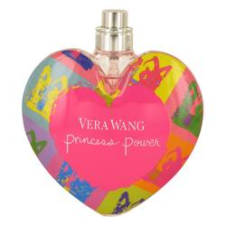 Princess Power Perfume by Vera Wang 1.7 oz Eau De Toilette Spray (Tester)