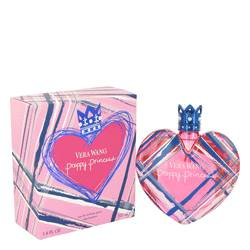 Vera Wang Preppy Princess Perfume by Vera Wang 3.4 oz Eau De Toilette Spray