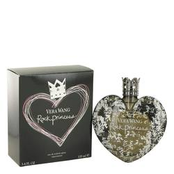 Rock Princess Perfume by Vera Wang 3.4 oz Eau De Toilette Spray