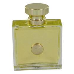 Versace Signature Perfume by Versace 3.3 oz Eau De Parfum Spray (Tester)