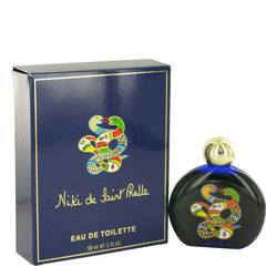 Niki De Saint Phalle Perfume by Niki de Saint Phalle 2 oz Eau De Toilette