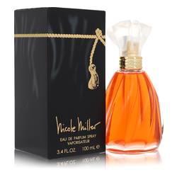 Nicole Miller Perfume by Nicole Miller 3.4 oz Eau De Parfum Spray