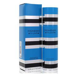 Rive Gauche Perfume by Yves Saint Laurent 3.3 oz Eau De Toilette Spray
