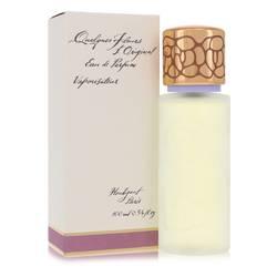 Quelques Fleurs Perfume by Houbigant 3.4 oz Eau De Parfum Spray