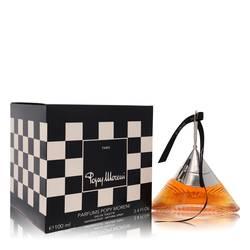 Popy Moreni Perfume by Popy Moreni 3.4 oz Eau De Toilette Spray