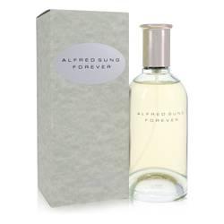 Forever Perfume by Alfred Sung 4.2 oz Eau De Parfum Spray