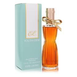 Youth Dew Perfume by Estee Lauder 2.25 oz Eau De Parfum Spray