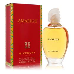 Amarige Perfume by Givenchy 3.4 oz Eau De Toilette Spray