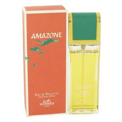 Amazone Perfume by Hermes 1.6 oz Eau De Toilette Spray