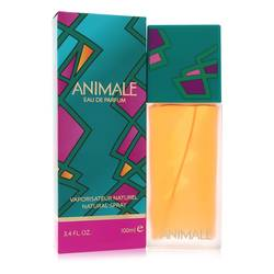 Animale Perfume by Animale 3.4 oz Eau De Parfum Spray
