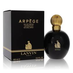 Arpege Perfume by Lanvin 3.4 oz Eau De Parfum Spray