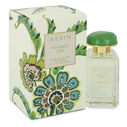 Aerin Waterlily Sun Perfume by Aerin 1.7 oz Eau De Parfum Spray