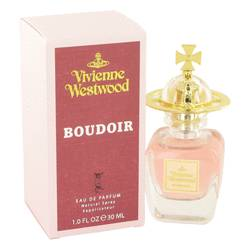 Boudoir Perfume by Vivienne Westwood 1 oz Eau De Parfum Spray