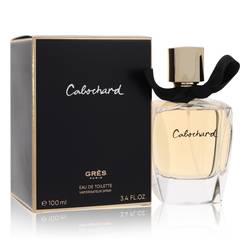 Cabochard Perfume by Parfums Gres 3.4 oz Eau De Toilette Spray
