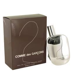 Comme Des Garcons 2 Perfume by Comme des Garcons 1.7 oz Eau De Parfum Spray