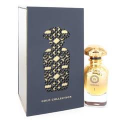 Widian Gold I Perfume by Widian 1.67 oz Extrait De Parfum Spray (Unisex)