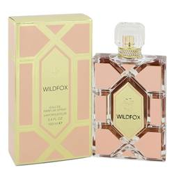 Wildfox Perfume by Wildfox 3.4 oz Eau De Parfum Spray