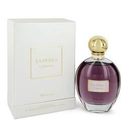 White Iris Perfume by La Perla 3.3 oz Eau De Parfum Spray