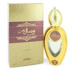 Wisal Dhahab Perfume by Ajmal 1.7 oz Eau De Parfuim Spray (Unisex)