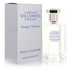 Lorenzo Villoresi Firenze Wild Lavender Cologne by Lorenzo Villoresi 3.3 oz Eau De Toilette Spray